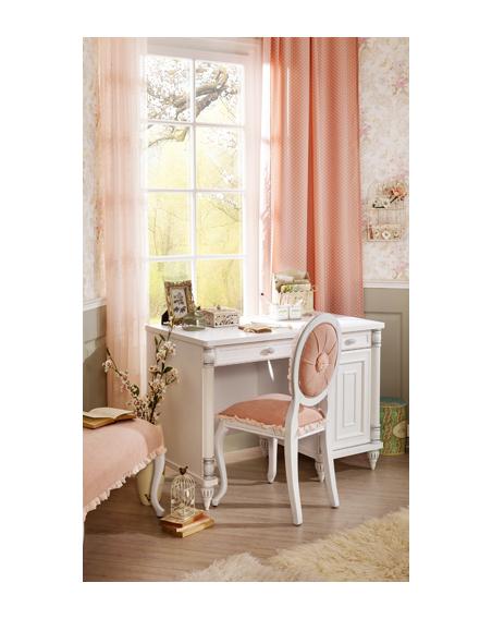 Romantic Schreibtisch