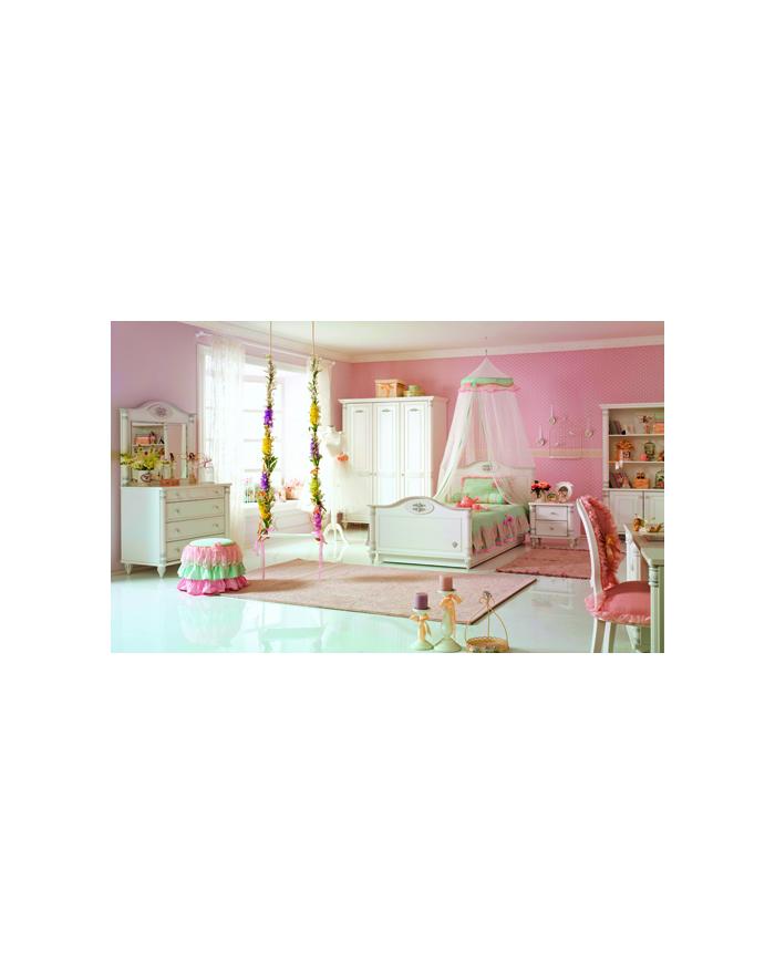 Romantic Jugendzimmer