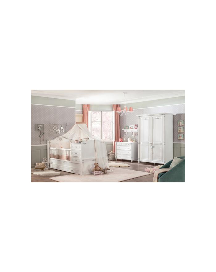 Romantic Baby Babyzimmer