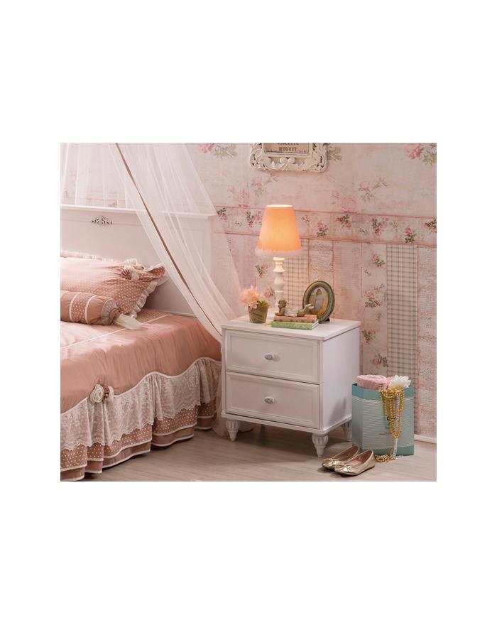 Romantica Nachttisch