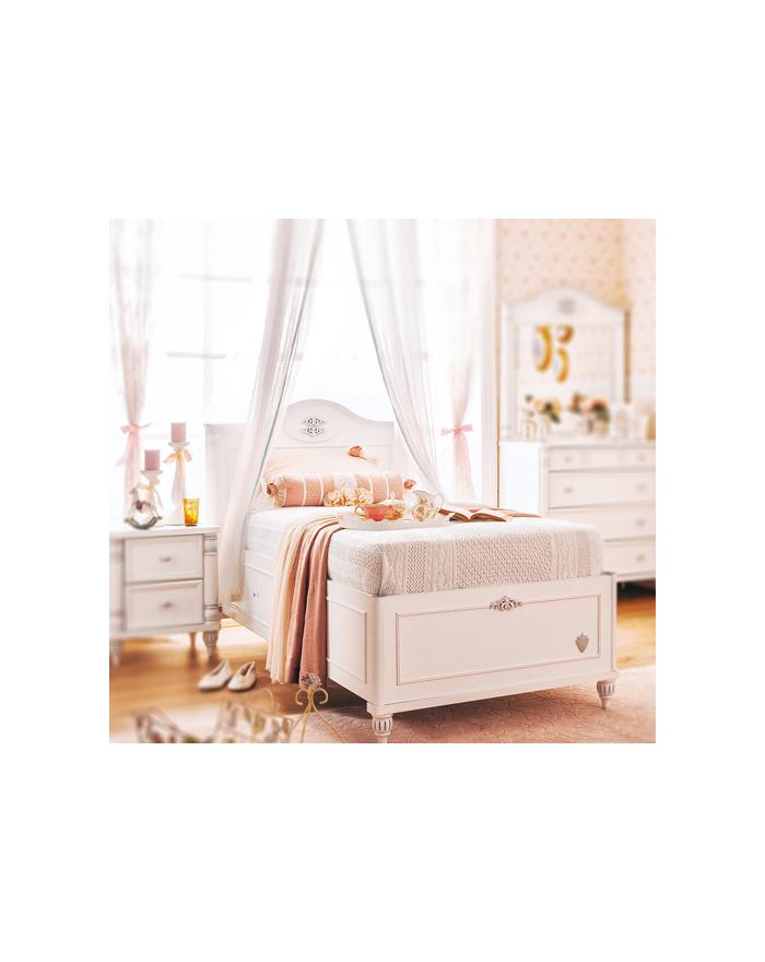 Romantica Basebett 90×190