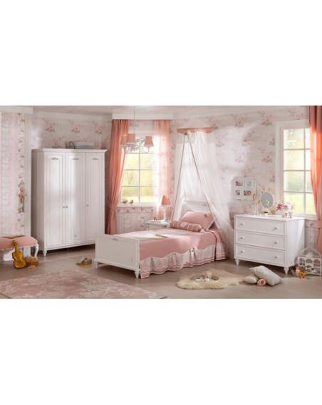 Romantica A Jugendzimmer