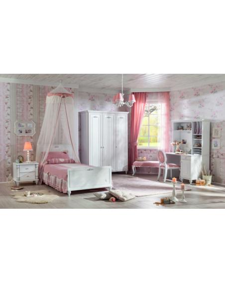 Romantica B Jugendzimmer