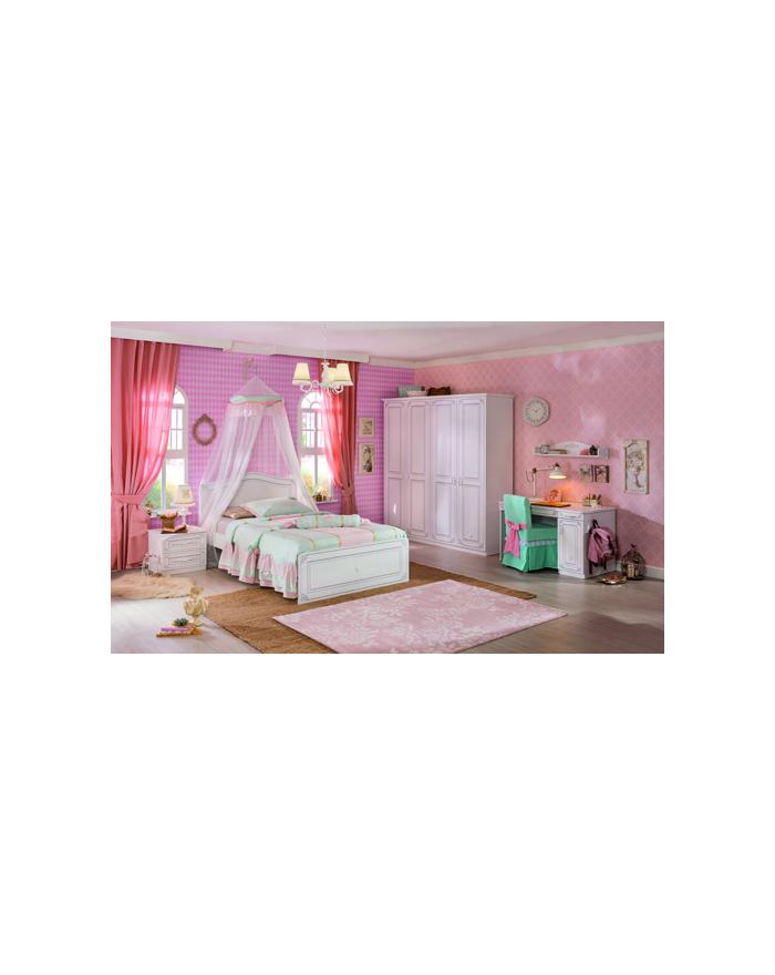Selena A Jugendzimmer