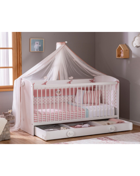 Baby Cotton Schublade