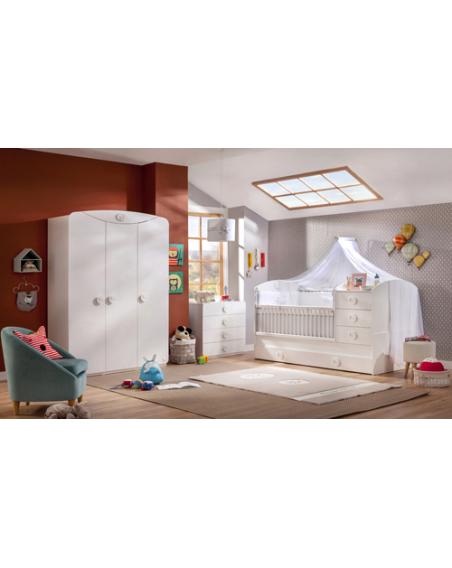 Baby Cotton A Babyzimmer