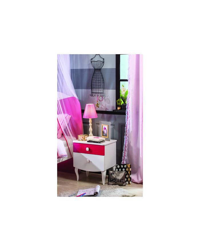 Yakut Nachttisch