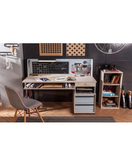 Trio Schreibtischaufsatz