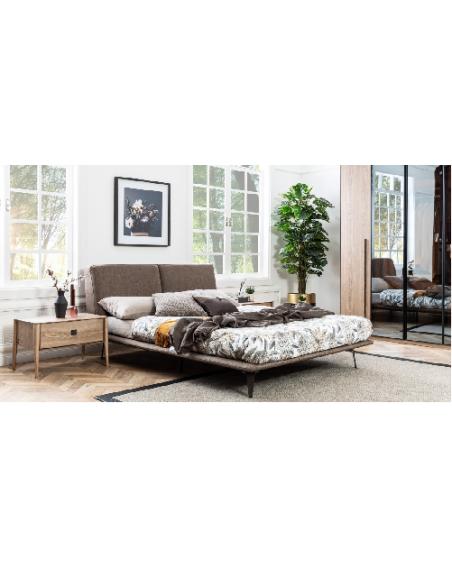 Kopenhag Komplett Schlafzimmer