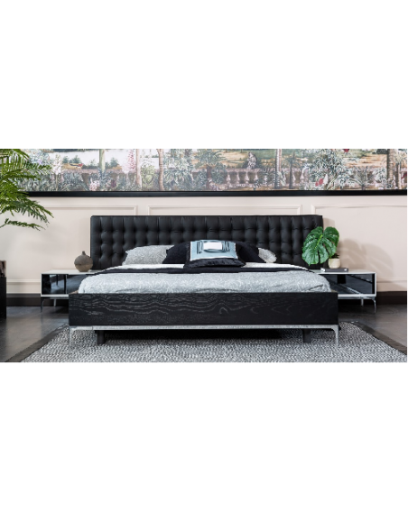 Bordeux Komplett Schlafzimmer