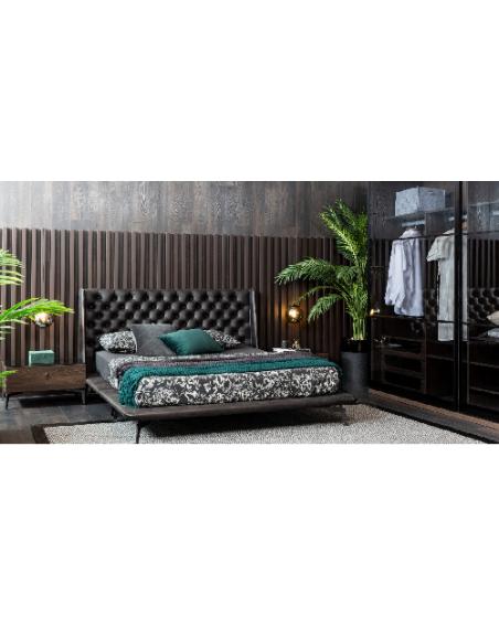 Lazio Komplett Schlafzimmer