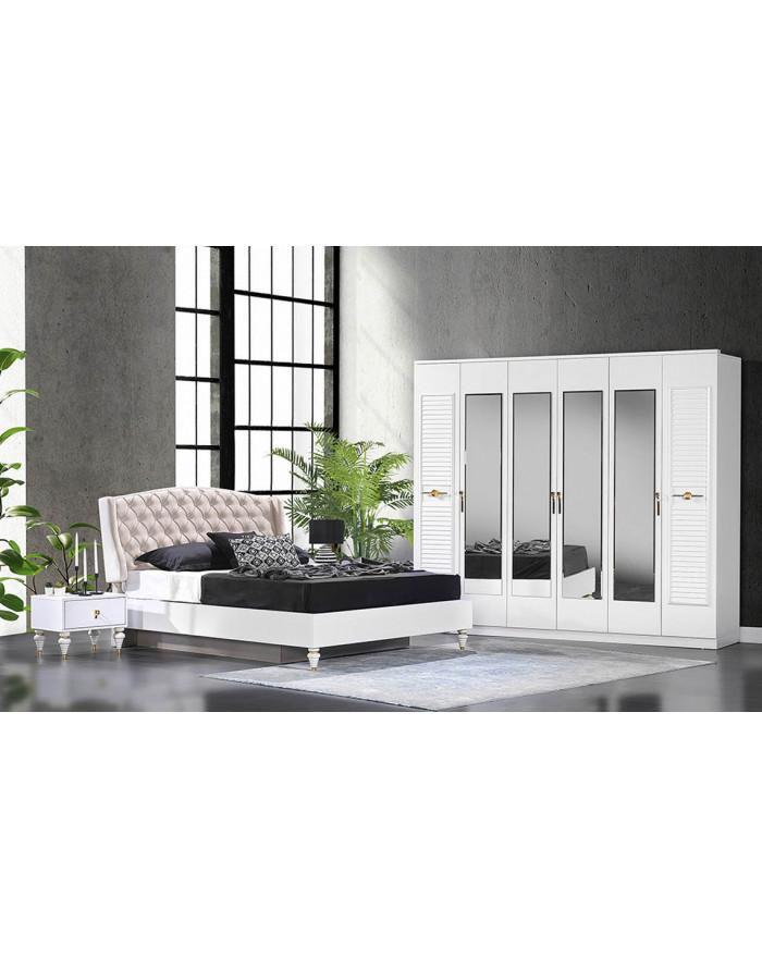 GÖLHISAR Schlafzimmer-Set...