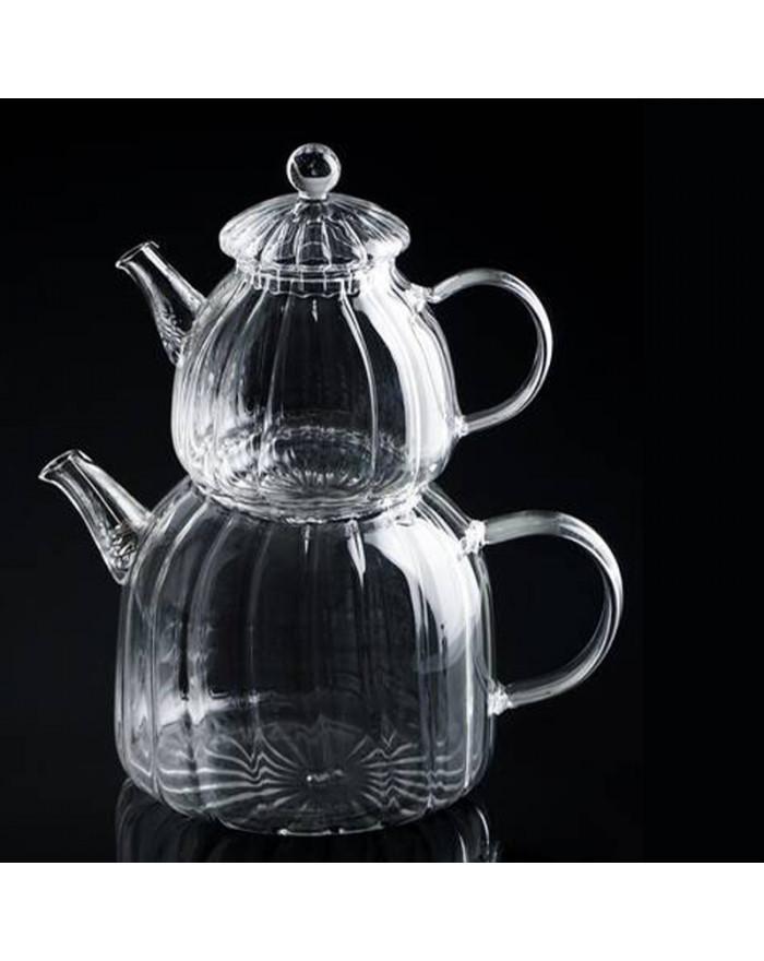 Hitzebeständige Teekanne...