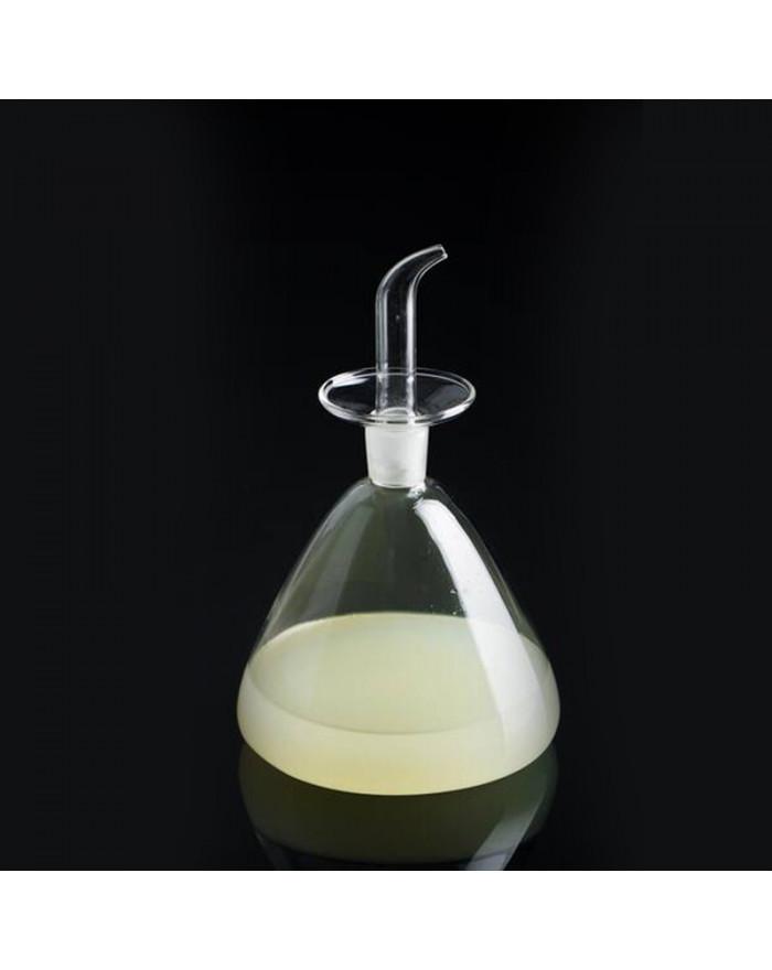 Ölkaraffe Glas