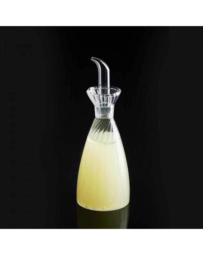 Essig Öl Karaffe Spender...