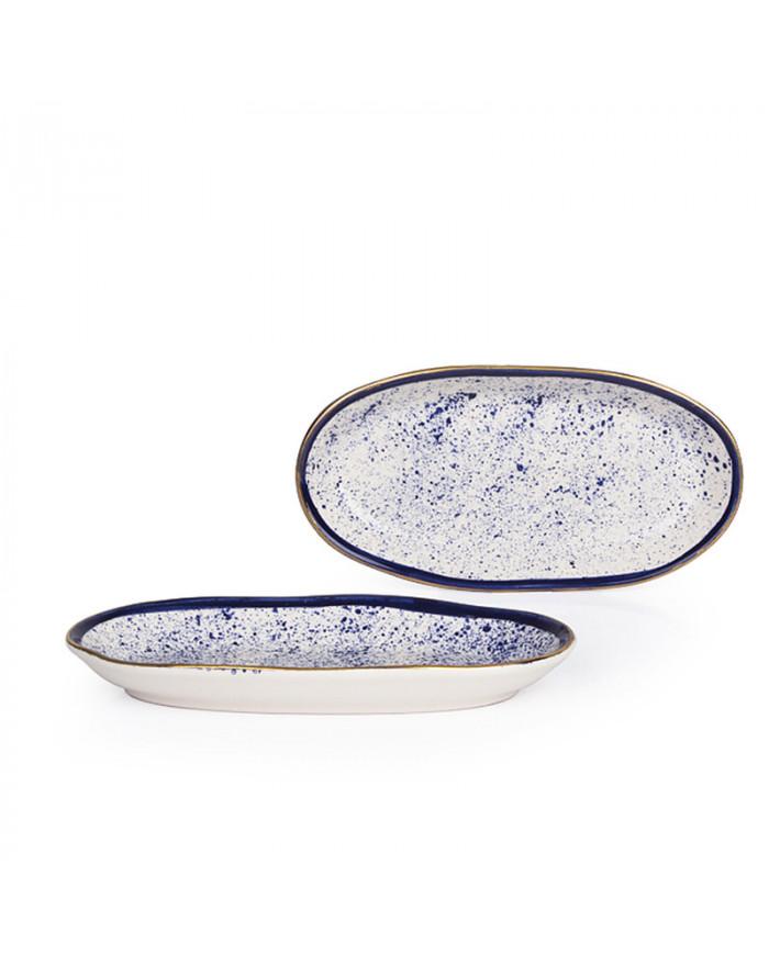Safir Teller No2 Keramik...