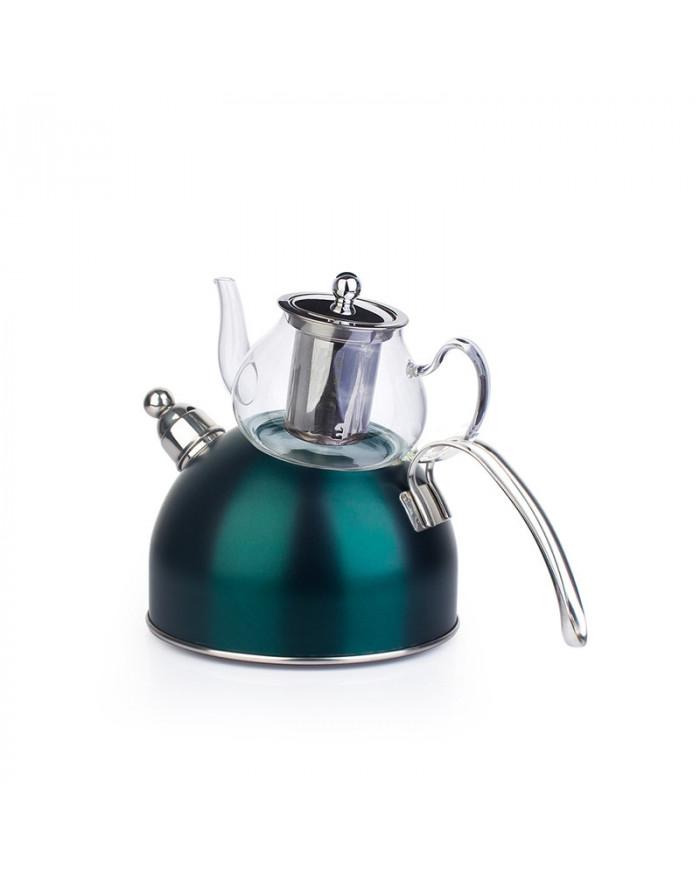 Teekannen set +Farbvarianten