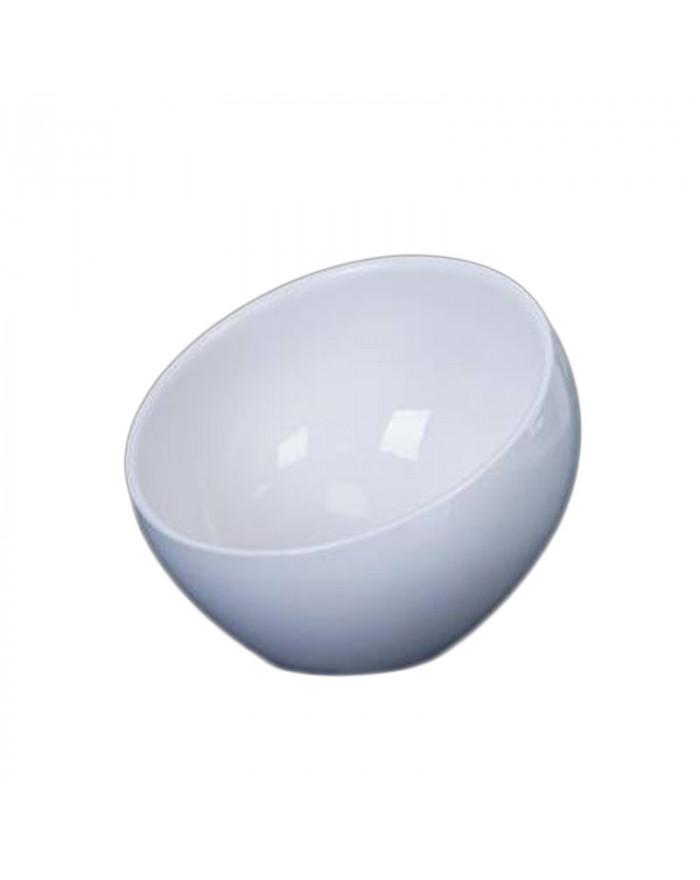 Schüssel Porzellan  rund...