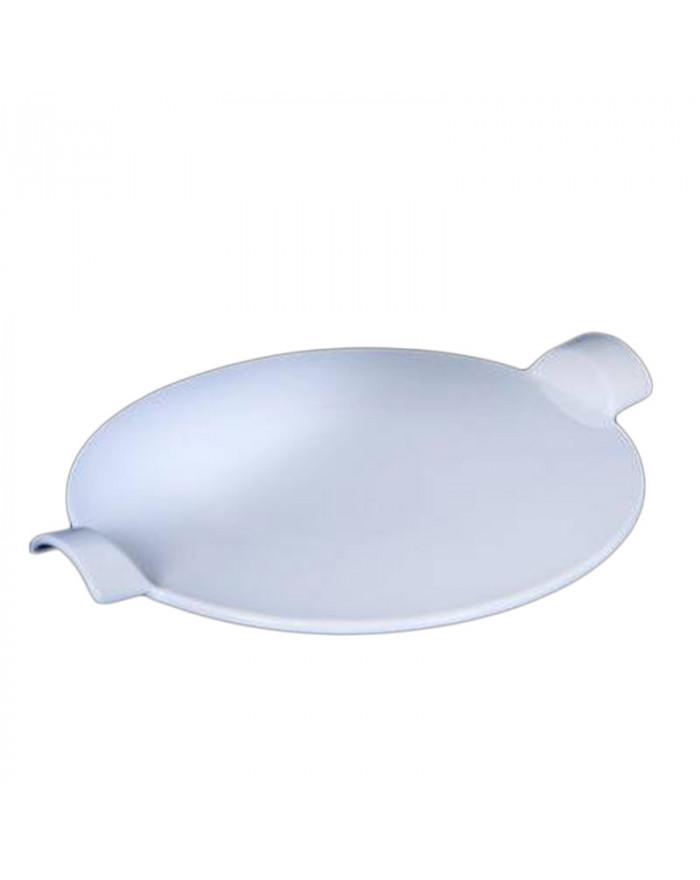 Teller Porzellan 30 x 25 cm...
