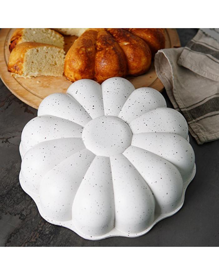 Antihaftb. Kuchenform Oval