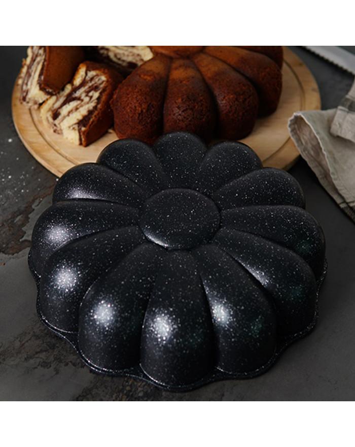 Kuchenform Antihaftb. rund...