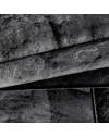 Moderner Designer Teppich PARMA 9250 SCHWARZ