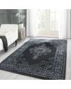 Klassischer Orientalischer Teppich Marrakesh 0297 Grau