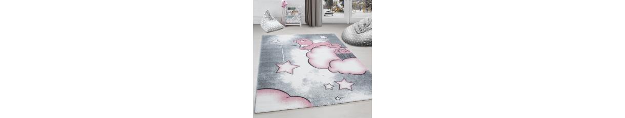 Kinder Teppiche